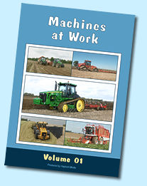 Machines at Work DVD Vol 01