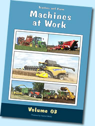 Machines at Work DVD Vol 03