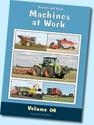 Machines at Work DVD Vol 04